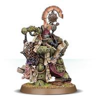 Scribbus Wretch, the Tallyman (1)