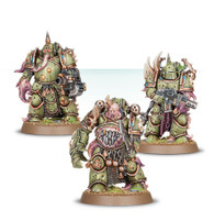 Death Guard Plague Marines (3)