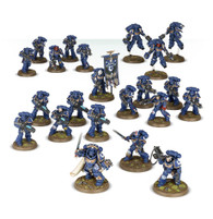 Dark Imperium (Primaris Models Only)