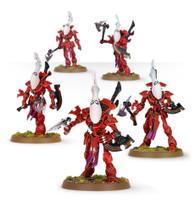 Wraithblades (5)