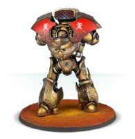 Legio Custodes Telemon Heavy Dreadnought Body