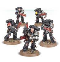 Deathwatch Primaris Intercessors Upgrade Pack