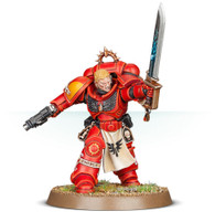 Blood Angels Primaris Lieutenant Tolmeron