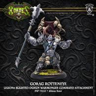 Gorag Rotteneye