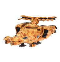 TX78 Sky Ray Gunship