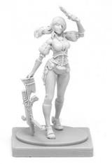Great Game Hunter (Female)