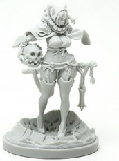 Halloween Special Pinup Twilight Knight