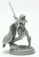 Pinup Order Knight