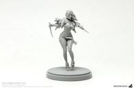 Pinup Sunstalker Dancer