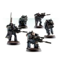 Legion MKIV Recon Squad