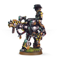 Iron Warriors Warsmith