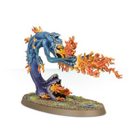 Exalted Flamer of Tzeentch