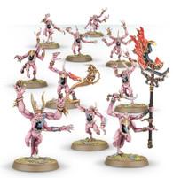 Pink Horrors of Tzeentech