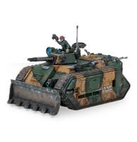 Chimera Tank