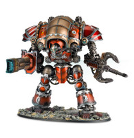 Questoris Knight Styrix