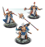 Nightvault Stormsire's Cursebreakers