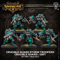 Crucible Guard Storm Troopers