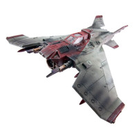 Imperial Navy Voss Pattern Lightning Strike Fighter