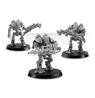 Mechanicum Thallax Cohort with Photon Thruster