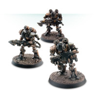 Mechanicum Thallax Cohort with Multi-melta