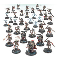 Warhammer Quest: Blackstone Fortress (Hostiles Only)