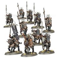 Chaos Knights