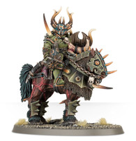 Lord on Daemonic Mount