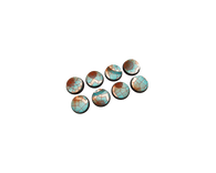 Mosaic Bases, Round 32mm (4)