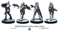 Yadu Troops