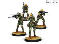 Brawlers, Mercenary Enforcers
