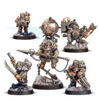 Nightvault Thundrik's Profiteers