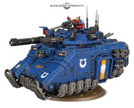 Primaris Repulsor Executioner (tank)