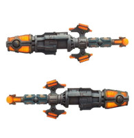 Necron Seraptek Heavy Construct Singularity Generators