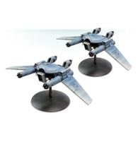 DX6 Remora Stealth Drone Squadron