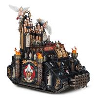 Exorcist (Tank)