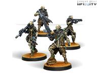 Zhayedan Intervention Troops