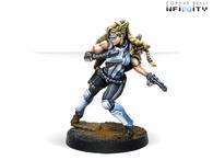 Valkyrie, Elite Bodyguard