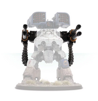 Deredeo Dreadnought Anvilus Autocannon Battery