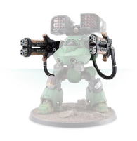 Deredeo Dreadnought Hellfire Plasma Cannonade