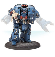 Night Lords Leviathan Pattern Siege Dreadnought