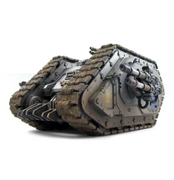 Land Raider Proteus