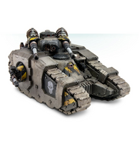 Legion Sicaran Battle Tank