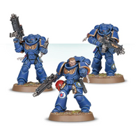 Primaris Intercessors (3 Models)