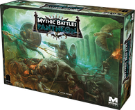 Mythic Battles: Pantheon Core Box