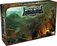 Mythic Battles: Pantheon Pandora's Box