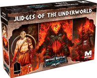 Mythic Battles: Pantheon Judges of Underworld