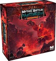 Mythic Battles: Pantheon Hephaestus