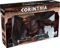 Mythic Battles: Pantheon Corinthia