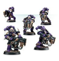 Emperor's Children Legion Kakophoni