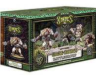 Circle Orboros Battlegroup Starter Box